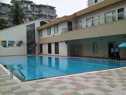 Swimming pool water treatment plant filtration and - Swimming pool water treatment plant ...