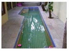 Swimming Pool Water Treatment Filtration And Ozonation Mumbai